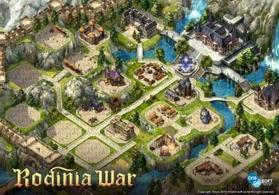 Rodinia War review