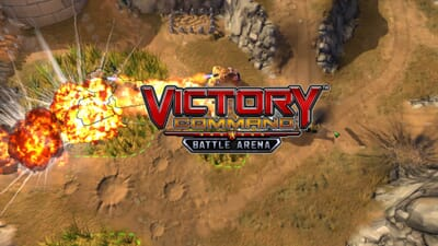 Victory Command review