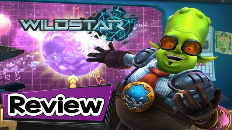 Wildstar F2P game review