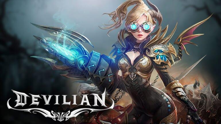 devilian-online-review-2019