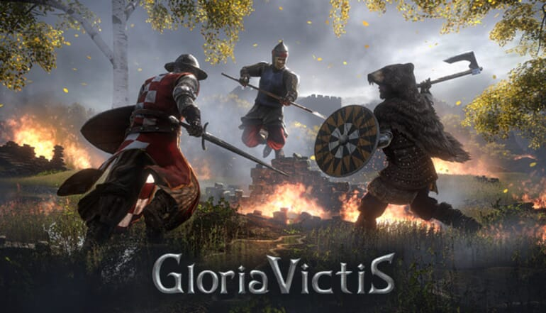 gloria victis game review