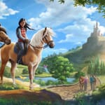 Best Virtual Horse Breeding Games For Boys & Girls