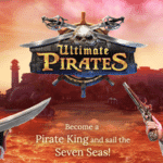 Ultimate Pirates – a new strategy game!